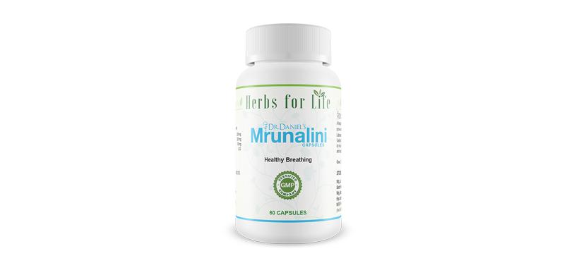 Mrunalini